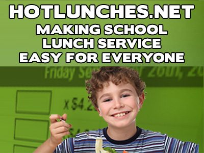 school orders lunch online