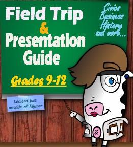 Fieldtrip-Guide-HS