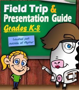 Field Trip-Guide-k-8
