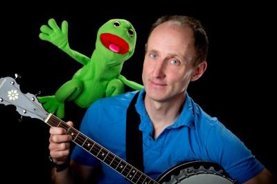 Glen-banjo-frog