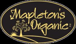 Mapletonsovallogo