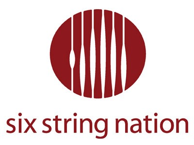 Six-String-nation