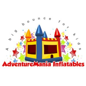 school funfair inflatables, games