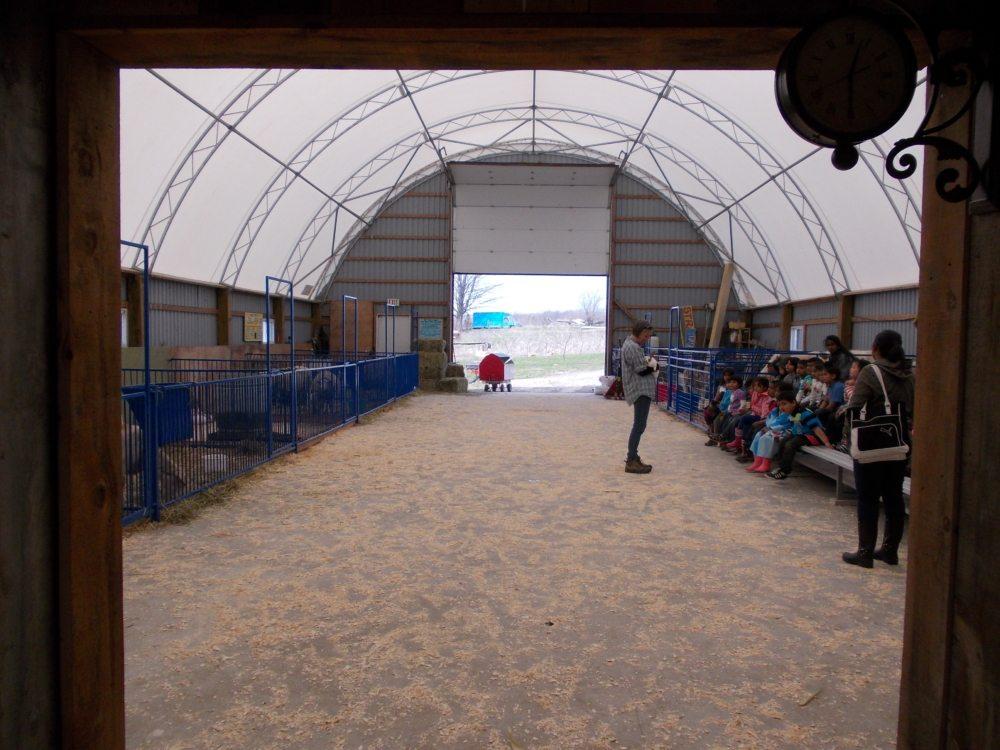 school tours - animal barn.JPG