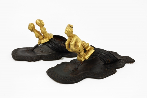 Ghana Royal Sandals.JPG
