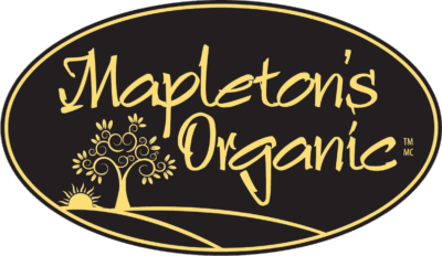 Image result for Mapleton's Organic Dairy