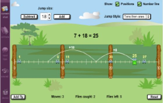 dreambox-online-math