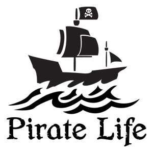 pirate life theatre