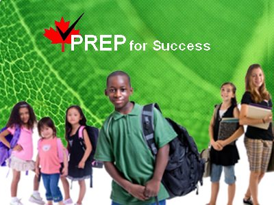 learning advatage - prep for success