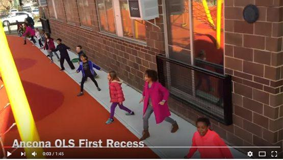 best playground for schools