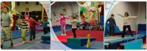 circus preparation